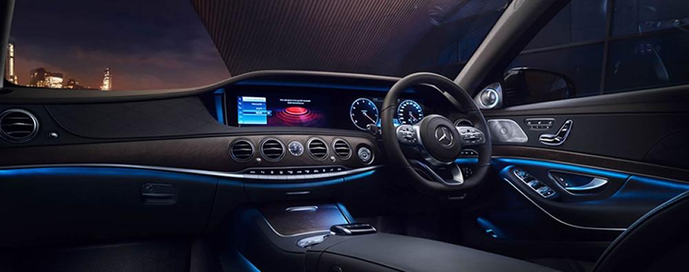 DG Executive Cars – Luxury London Travel