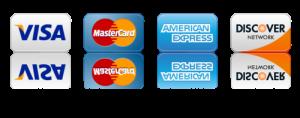 executive cars pay by card